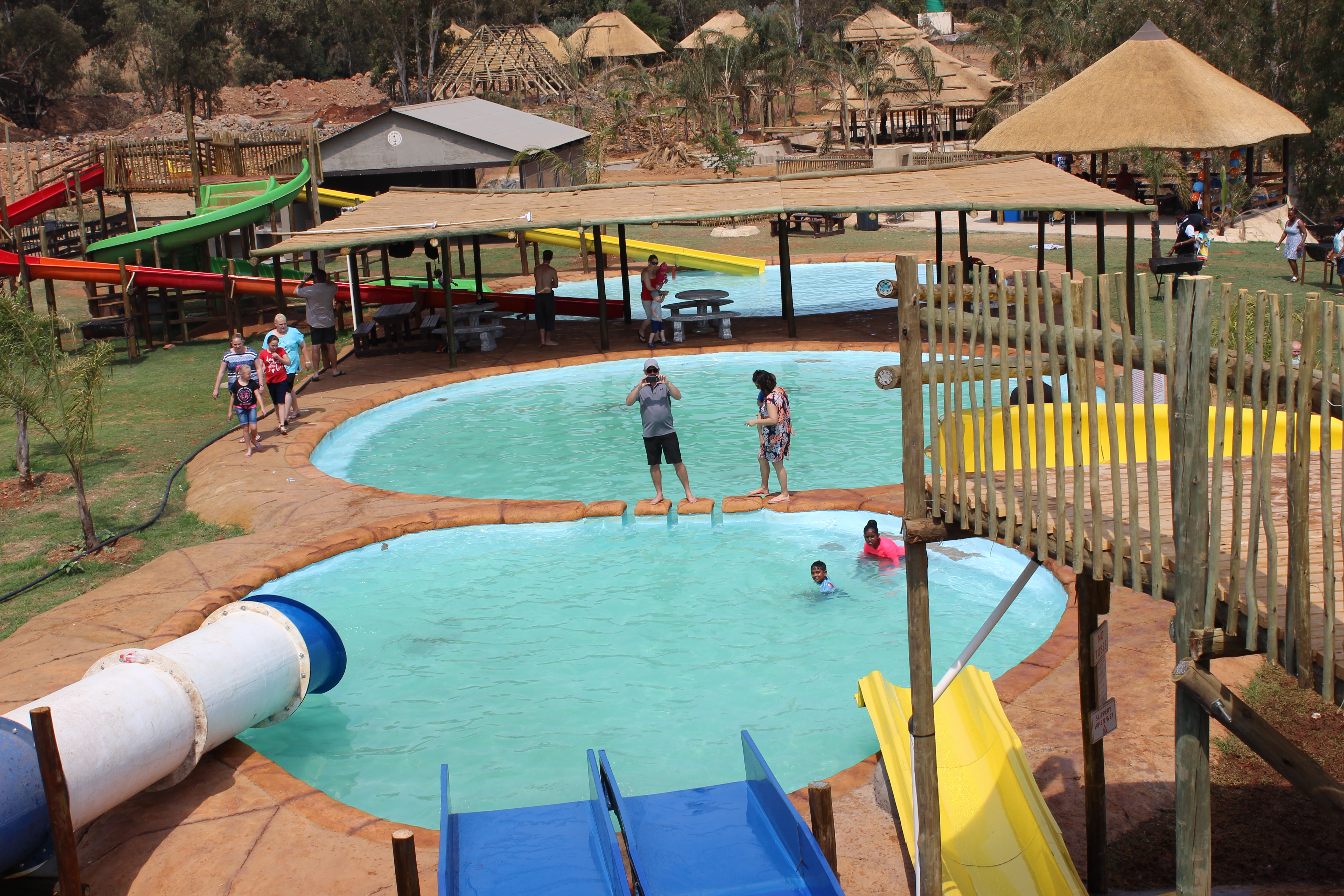 Theme Park Party Venue Things To Do With Kids In Pretoria